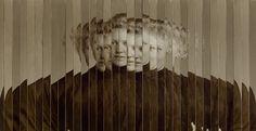 Collages (mix). 3 Susana Blanco