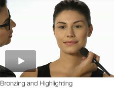 Bronzing and Highlighting How-To Videos http://www.marykay.com/hilaryknights/en-US/tipsandtrends/beautyadvice/videos/pages/how-to-videos.aspx