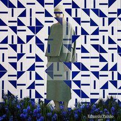 Collage by Eduardo Paixao