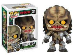 Predator 31: Amazon.co.uk: Toys & Games