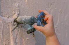 Fun Ways to Teach Kids How to Conserve Water