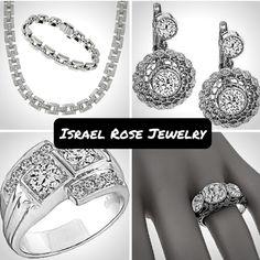 Amazing Designs available of estate diamond jewelry