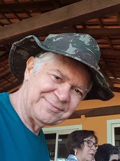 Blog do Charles Fonseca: Envelheço