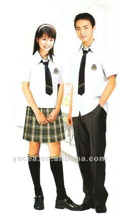 5 paragraph essay on school uniforms
