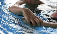 Hydrotherapy is the use of water in the treatment of disease.