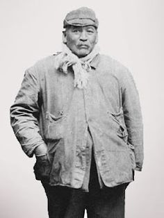 George Crum, born George Speck in 1822 in Saratoga Lake, New York, was the son of a Native American mother and an African American father (i.e. black) and a trapper turned head chef. Inventor of the potato chip.