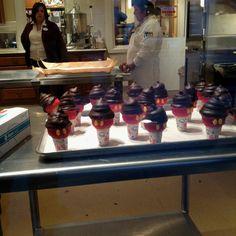 Mickey Ice Cream Cones