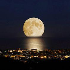 La luna llena que habrá este domingo ocasionará un gran cambio energético en nuestras vidas