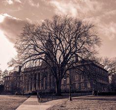 Penn State University - Old Main