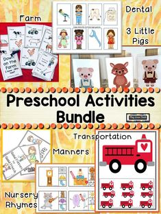 Sammlung - Education and lifestyle Counting Activities, Interactive Activities, Language Activities, Teaching Activities, Preschool Activities, Teaching Resources, Vocabulary Activities, Spring Activities, Preschool Curriculum