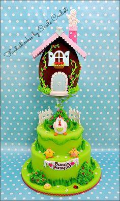 (93) My Cakes 2013