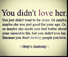 No Love Quotes 47 Best No love images | Truths, Feelings, Quote life No Love Quotes