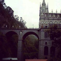 Santuario Las Lajas :: Ipiales - Colombia