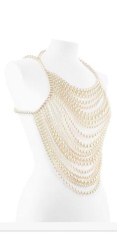 Costume jewelry - Paris-Dallas 2013/14 Métiers d'Art - CHANEL
