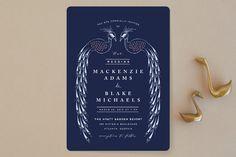 New Wedding Invitations | Minted