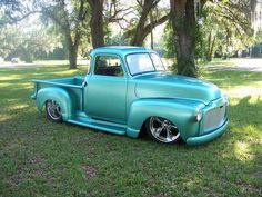 1950 gmc / chevrolet pro street custom /1949/1951/1952/1953/1954