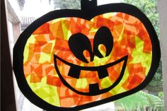 10 actividades divertidas para niños en Halloween | Blog de BabyCenter por @Carolina Llinas