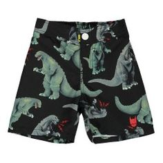 Munster Kids Radzilla Swim Pants