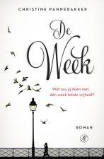 De Week - Christine Pannebakker