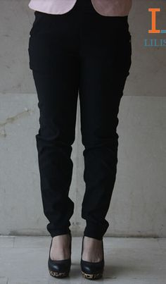 0fcbd15d34b Plus Size 3XL 6XL Women pants Spring autumn High Elastic pencil pants  Ladies lon 2015