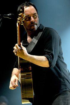 Dave Matthews Performing Live at PalaSharp. Photo credit: / WENN