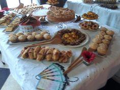 Tardes de tè Waffles, Breakfast, Food, The Creation, Morning Coffee, Essen, Waffle, Meals, Yemek