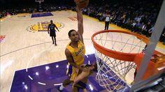 Top 10 NBA Dunks of 2013!
