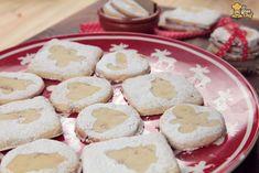 Recetas de galletas navideñas fáciles
