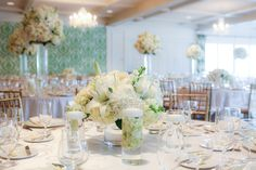 Kelly Brown Weddings // Mother Of The Bride // Richfield Floral & Events // Minikahda Club