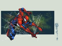 AWESOMENESS COLORS BY IVYBETH by JoeyVazquez.deviantart.com on @deviantART