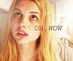 Cassie from Skins uk Cassie Skins, Best Tv Shows, Best Shows Ever, Skins Generation 1, Skins Characters, Fictional Characters, Hannah Murray, Skins Uk, Her World