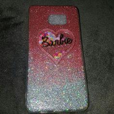 Galaxy edge s6 plus Barbie girl! Other