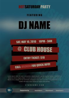 event flyer 2