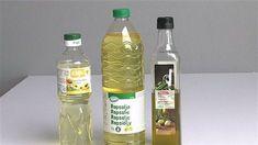 Tiesitkö? Siivoojien 6 nerokasta kikkaa, joilla koti kiiltää salamannopeasti Cleaning Hacks, Cleaning Supplies, Water Bottle, Soap, Kitchen, Cooking, Kitchens, Water Bottles, Cleaning Tips