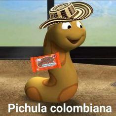 Tipos de Pichulas. - Pichula Colombiana - Wattpad Memes Estúpidos, Stupid Funny Memes, Dragon Ball Gt, Cool Pets, Gta 5, Meme Faces, Stickers, South Park, Reaction Pictures