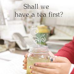 Damizle tea&Joy