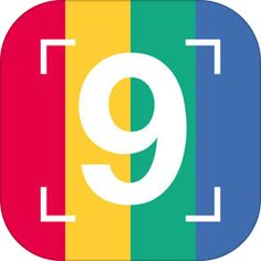 Sticky9 - Print your photos - Turn your photos into cool square prints and fridge magnets by Moonpig.com