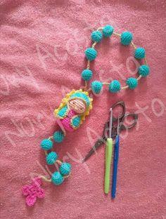 Álbumes de Joana Espinoza-Moreno | VK Crochet Patterns, Crochet Ideas, Madonna, Crochet Necklace, Miniatures, Accessories, Crochet Animal Amigurumi, Crochet Dolls, Knitting And Crocheting