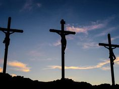Free Bible images: Free Bible images of Jesus suffering and dying on the cross…