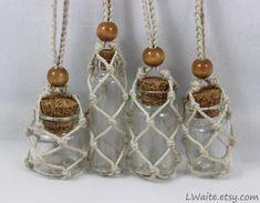 Hemp Wrapped Glass Bottle Necklaces https://www.etsy.com/shop/LWaite?section_id=7976834&ref=shopsection_leftnav_1