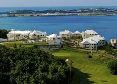 Tucker's Point Golf Club, Hamilton Parish