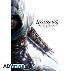 ASSASSIN'S CREED Poster Assassin's Creed Altaïr (98x68)