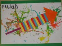 123 Lesidee - nieuwjaar knutsels