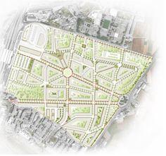 Urban Design for Aveiro City