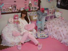 Misako Aoki's Room