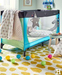 Marvelous Frische Farben f rs Babyzimmer baby zimmer einrichtung farbe babyzimmer