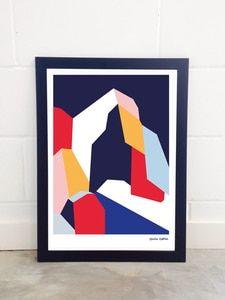 London blueprint buy prints online framed art prints and prints artists a z artists s z severine dietrich east end prints ltd malvernweather Choice Image