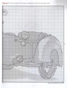Gallery.ru / Фото #7 - 1 - raisa76 -- Side Car color code on Hog Wild 4/4