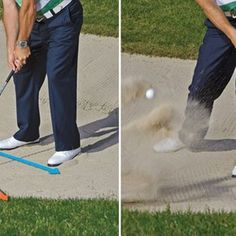 Sean Foley: Chipping Made Simple - Golf Digest