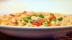Stephanie & Tony's Table: Pasta Fagioli « CBS New York